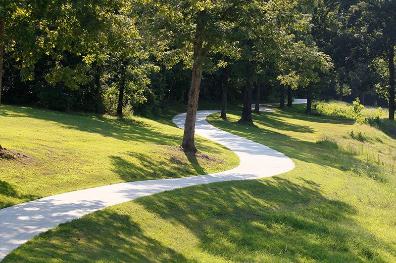 Branchwood Nature Trail
