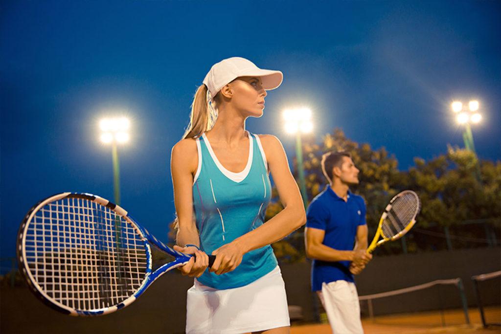 Bella Vista, Arkansas Swimming Pools, Beaches, Gyms, and Tennis Courts